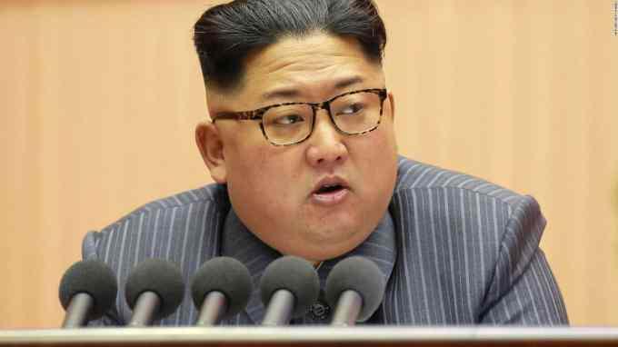 Les négociations ont repris entre Pyongyang et Washington.