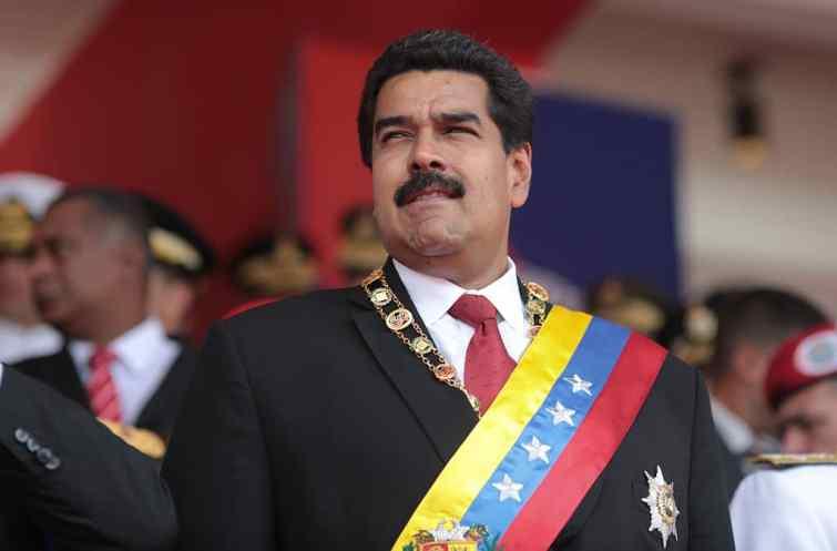 Le PSUV a pris le contrôle du Parlement au Venezuela.