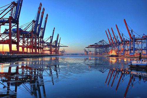 Dans quel état le secteur maritime se trouve-t-il ?