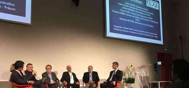 Congrès de l'APHEC 2018 : le continuum prépas – Grandes Ecoles