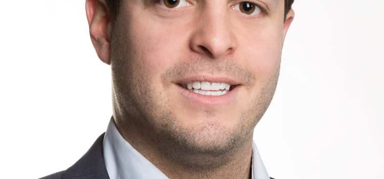 Noah Knoblauch, promo 2017 : une carrière à l'international grâce à NEOMA Business School