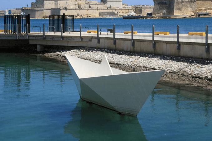 La France accueillera-t-elle des migrants de l'Aquarius ?