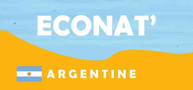ECONAT' – Les espoirs de l'Argentine