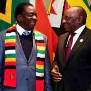 Synthèse d'actualité de l'été 2018 – Afrique subsaharienne