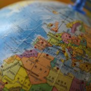 L'Europe doit venir au monde – Michel Foucher