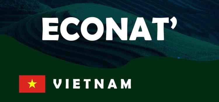 ECONAT' – Le Vietnam : nouvel atelier du monde ?