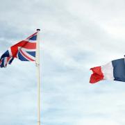 Les relations Franco-Britanniques depuis l'Epoque Moderne
