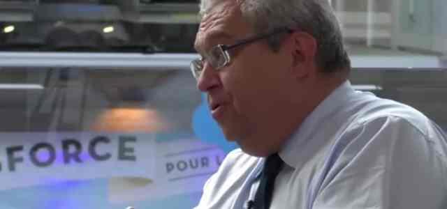 Jean-François Fiorina présente la nouvelle épreuve de géopolitique GEM 2019