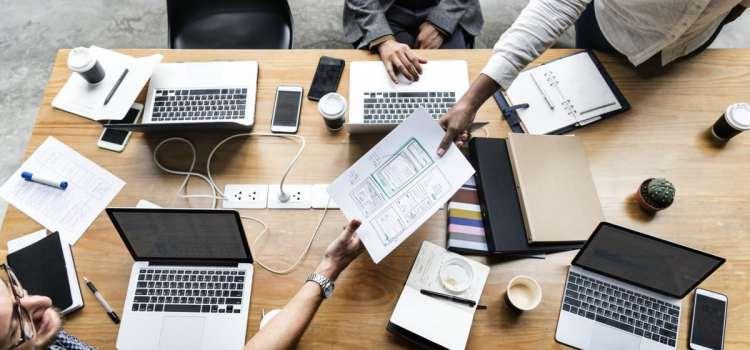 L'entreprise en droit et ses différentes formes