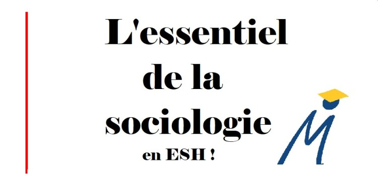 L'essentiel à retenir : «Les fondements de la sociologie»