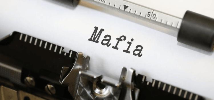 LESSICO: Mafia / Antimafia