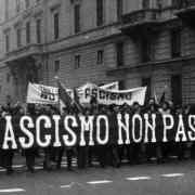 Synthèse de la politique italienne du fascisme à nos jours (1/3)