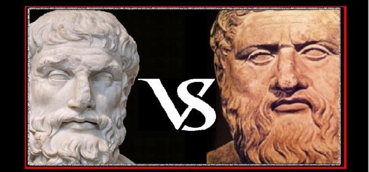 Platon vs Épicure : la mémoire