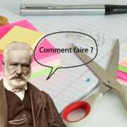 Comment organiser son travail en français en B/L ?