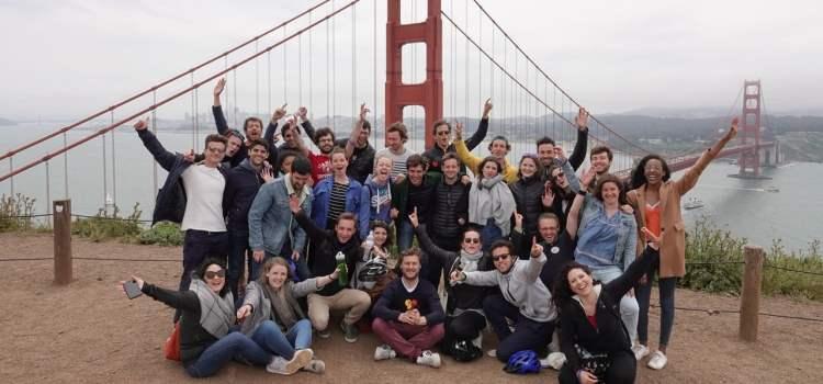 Comment l'EDHEC place l'international au cœur du parcours des étudiants