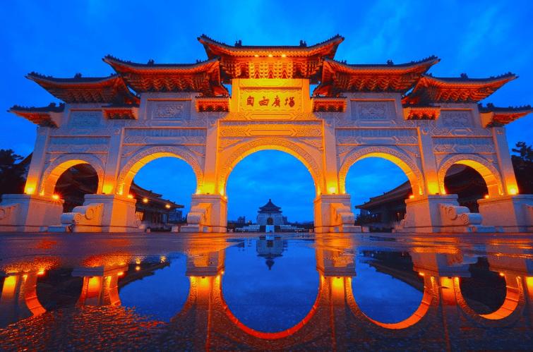 Xi Jinping refuse d'employer la force pour récupérer Taïwan.