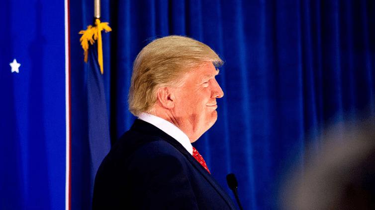 Donald Trump a mis fin au shutdown.