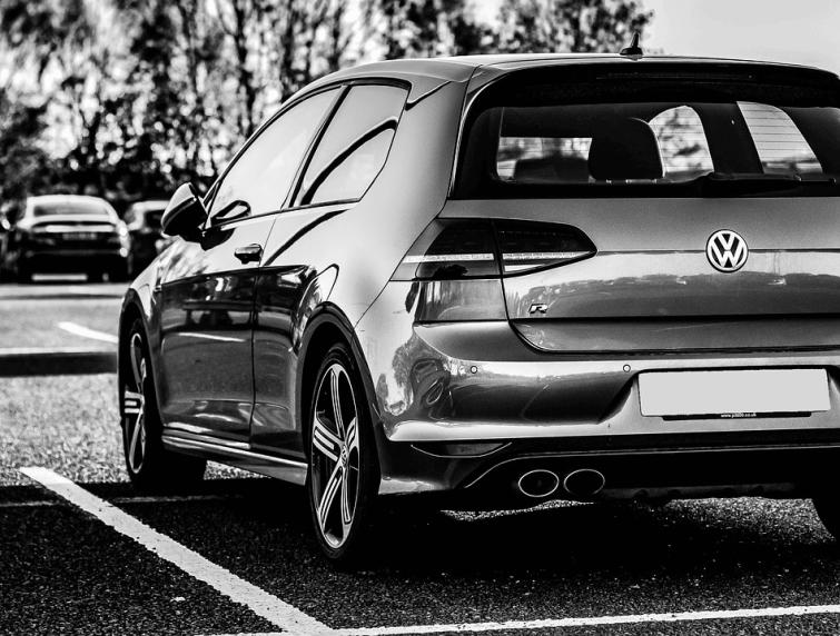 Des clients ont choisi de rejoindre l'action groupée contre Volkswagen.