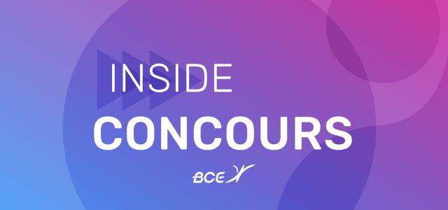 Inside concours BCE 2020