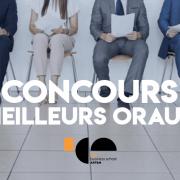 Concours des meilleurs oraux 2019 – ICN BS