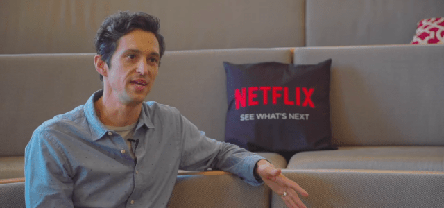 L'interview de David, diplômé de NEOMA et Director of Business Development chez Netflix