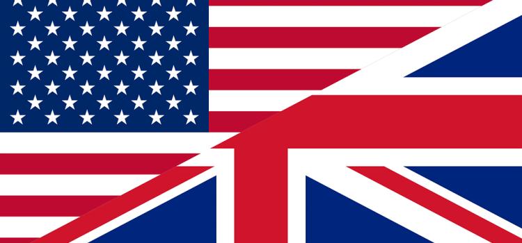 Quiz : American English vs British English
