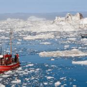 L'Arctique, nouvel espace de conquête ?