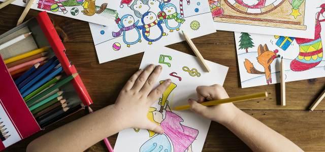 Liste de vocabulaire en espagnol: l'enfance et la jeunesse