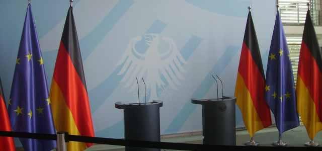 Place et rôle de l'Allemagne en Europe: du statut de perdant à celui de leader