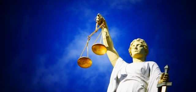 Le vocabulaire de la justice