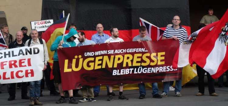 L'Allemagne face au nationalisme et à la xénophobie