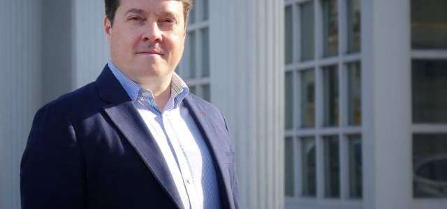 5 questions à Elian Pilvin, futur DG de l'EM Normandie