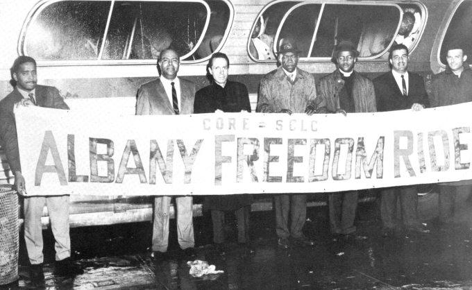Le Civil Rights Movement était-il un mouvement violent ?