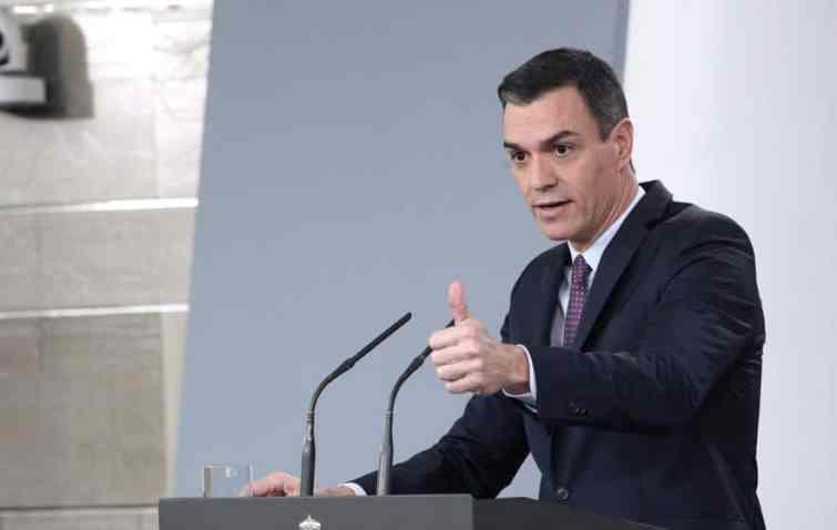 Quelle décision importante le gouvernement espagnol a-t-il pris cette semaine pour calmer les tensions avec la Catalogne indépendantiste ?