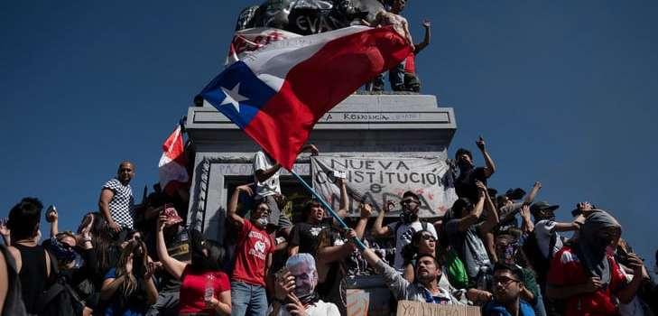 L'actualité brûlante au Chili : entre espoir et incertitude