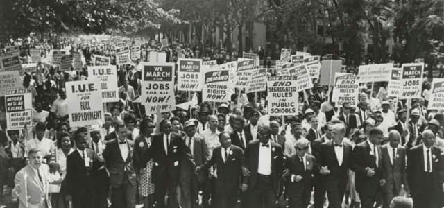 Quiz sur le Civil Rights Movement en huit questions rapides !
