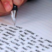 Sujet d'entraînement en anglais : les nouvelles technologies