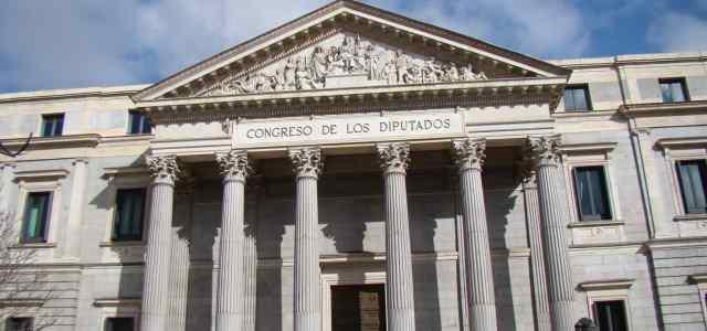 Panorama de la politique espagnole