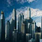 Le vocabulaire de la ville et de l'urbanisation