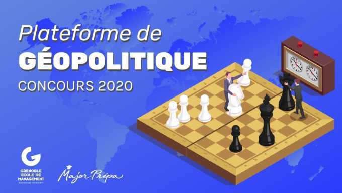 Plateforme Géopolitique GEM