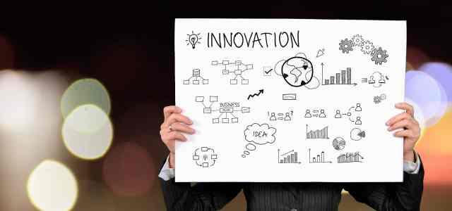 Fiche de cours – L'innovation et le progrès technique