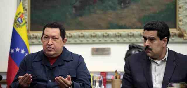 Venezuela : le chavisme à l'épreuve des crises