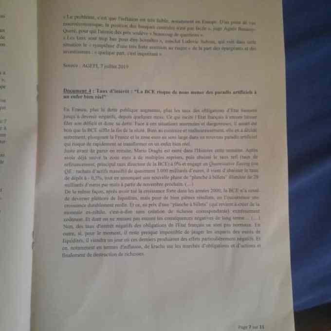 Eco droit ESSEC 6