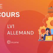 LV1 Allemand Ecricome 2020 – Analyse du sujet