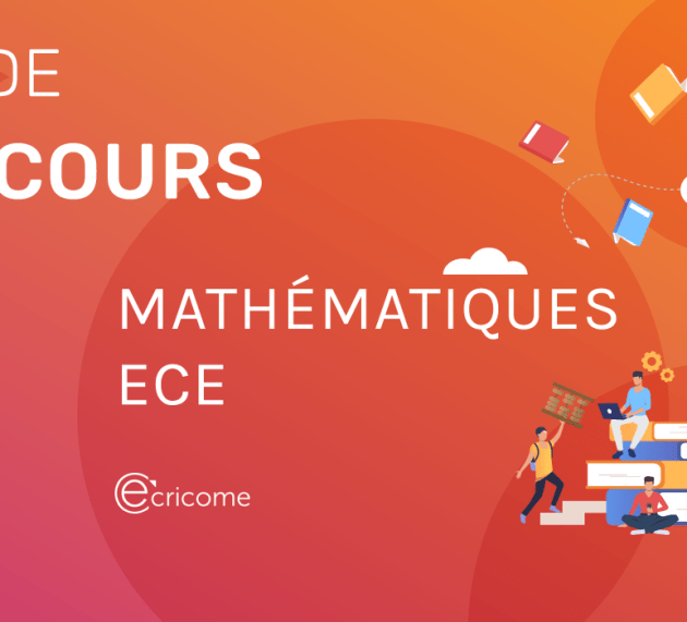 Maths Ecricome 2021 ECE – Analyse du sujet