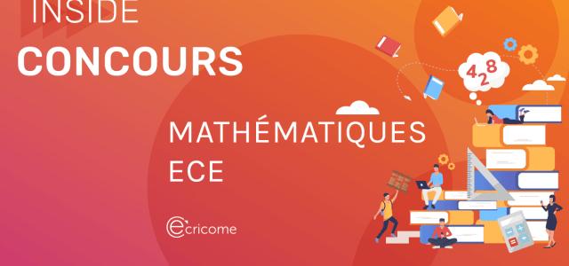 Maths Ecricome 2020 ECE – Analyse du sujet