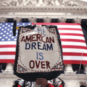 The American Dream : reality or mirage?