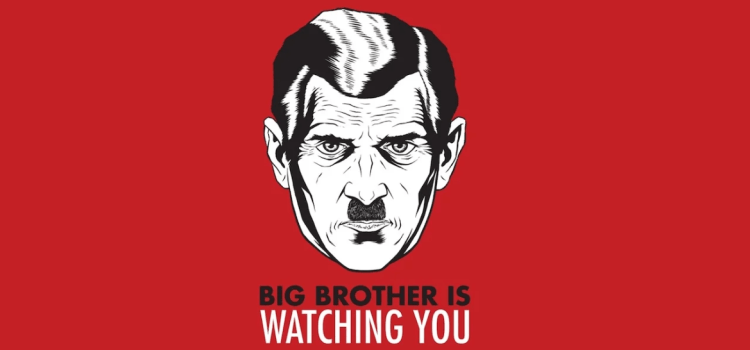 Géopolitique : les enjeux de la surveillance massive
