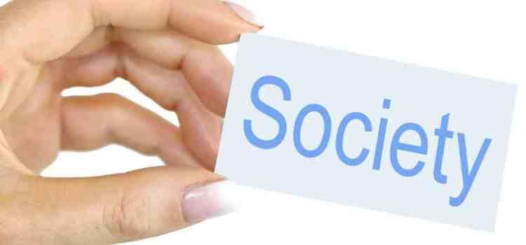 Vocabulaire anglais sur le thème de la société