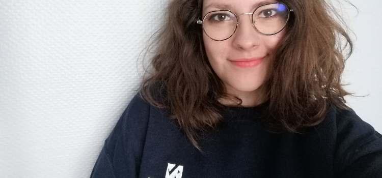 Interview de Valentine, étudiante à l'EM Normandie et admisseur
